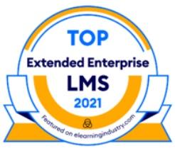 eLearning Top Extended Enterprise LMS 2021