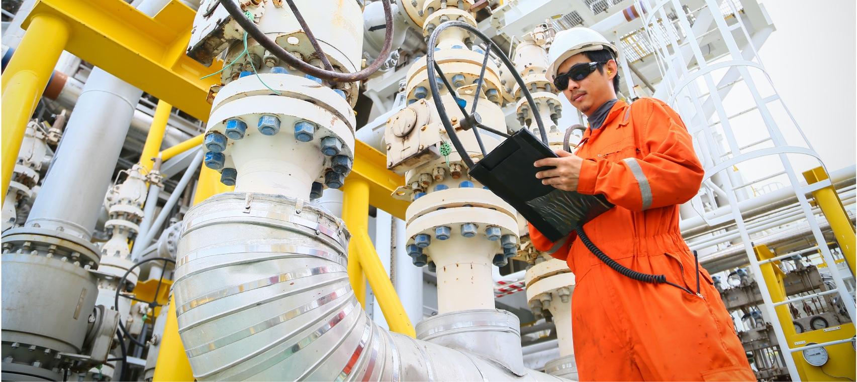 Industrial Training International (ITI) case study